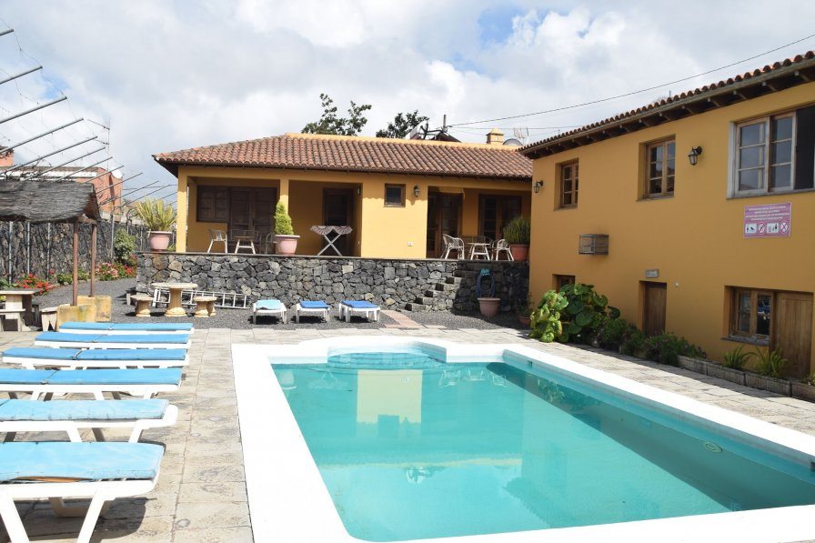Apartment in Spain, La Ferruja