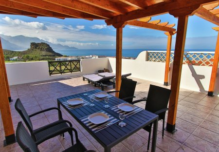 Apartment in El Turman, Gran Canaria