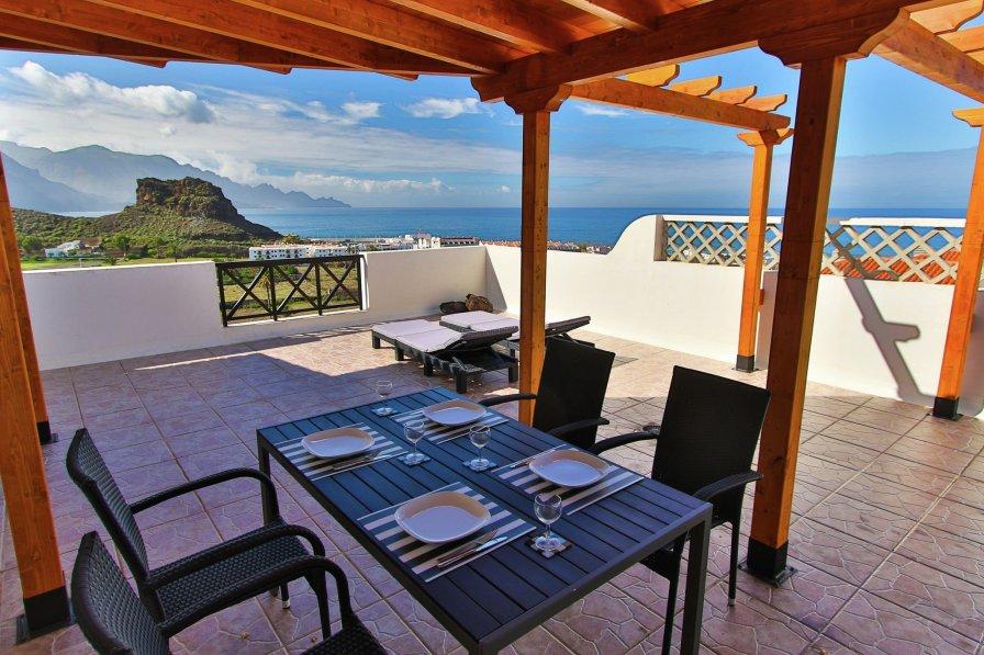 Apartment in Spain, El Turman