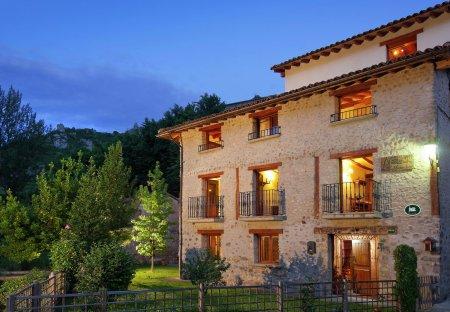 Villa in Torrecilla en Cameros, Spain