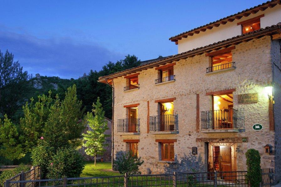 Villa in Spain, Torrecilla en Cameros