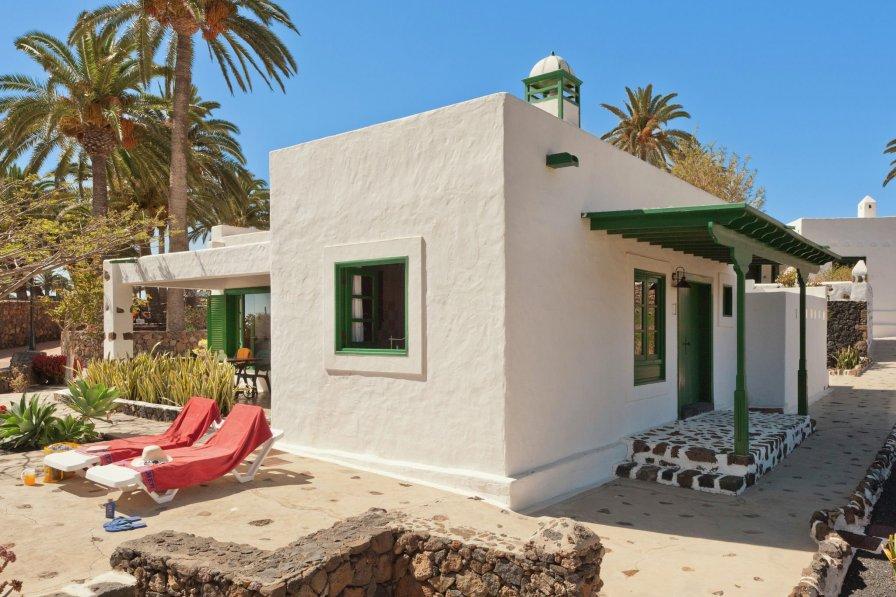 Villa in Spain, Haría