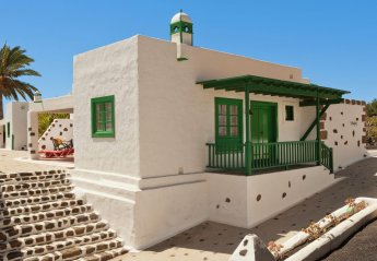 3 bedroom Villa for rent in Haria