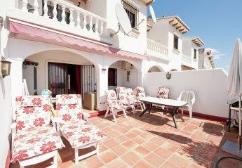 3 bedroom House for rent in Torrequebrada