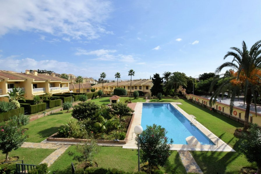 Villa in Spain, Golf Torrequebrada