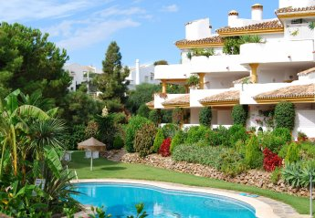 3 bedroom Apartment for rent in Sitio de Calahonda