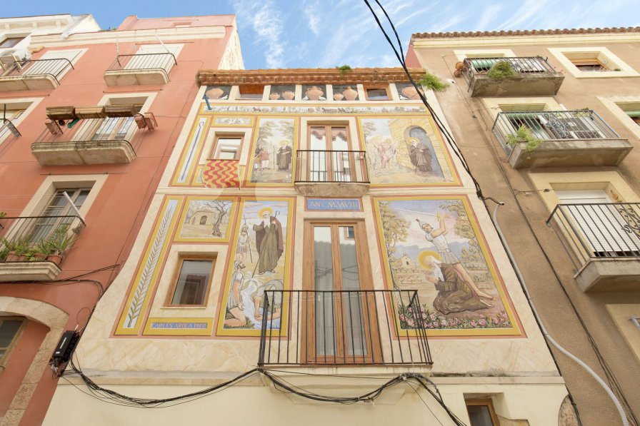 Apartment in Spain, Tarragona