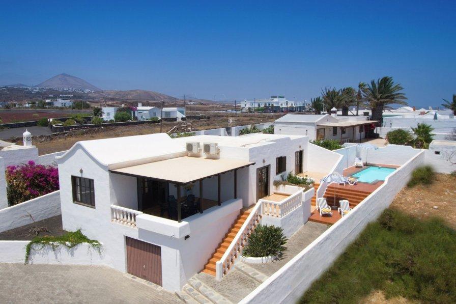 Villa in Spain, Puerto del Carmen