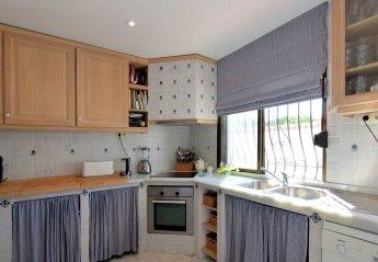7 bedroom Villa for rent in La Cala de Mijas