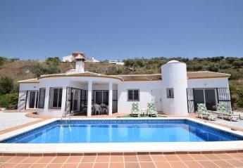 3 bedroom Villa for rent in Arenas