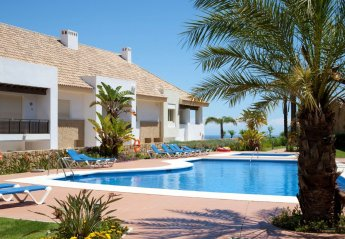 3 bedroom Villa for rent in La Cala Golf Resort