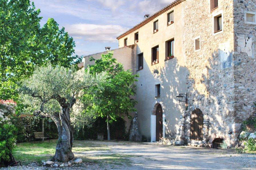 Cottage in Spain, Cornudella de Montsant