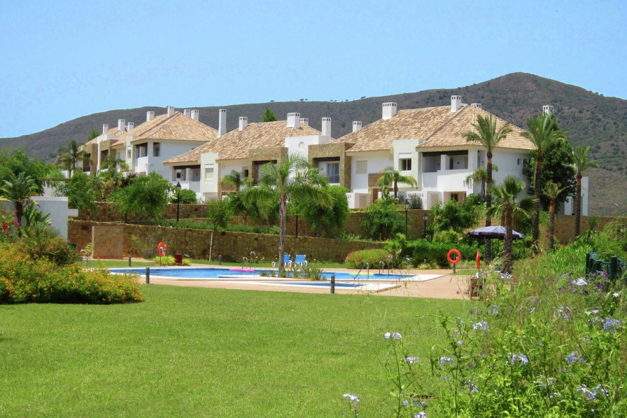 Villa in Spain, La Cala Golf Resort