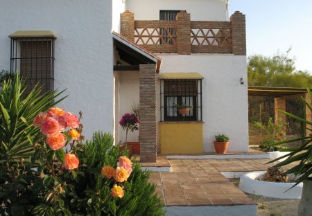 Cottage in Casabermeja, Spain