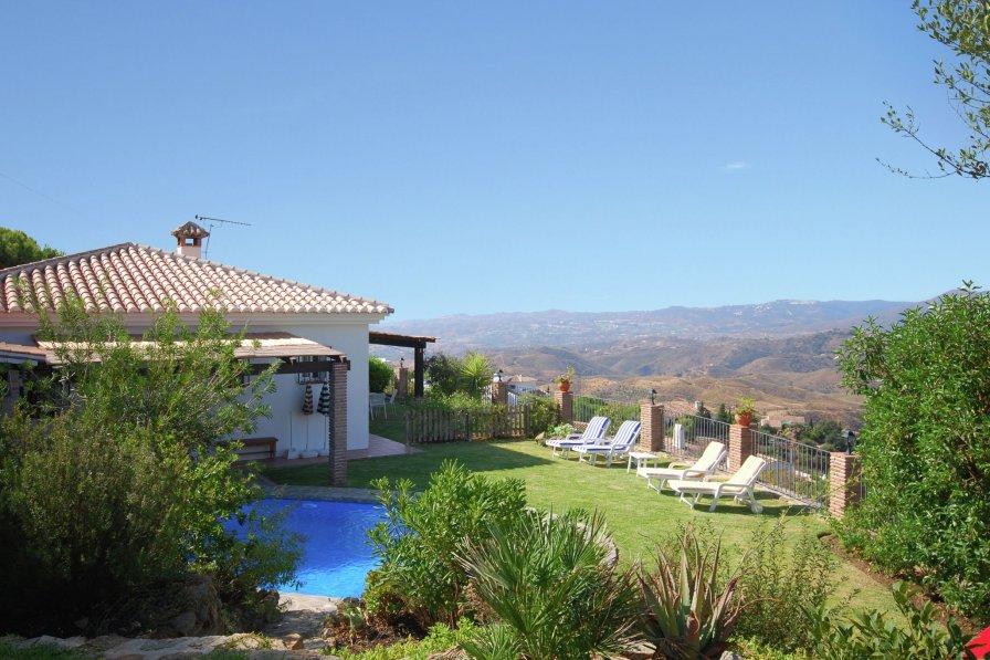 Villa in Spain, Rosa De Piedras