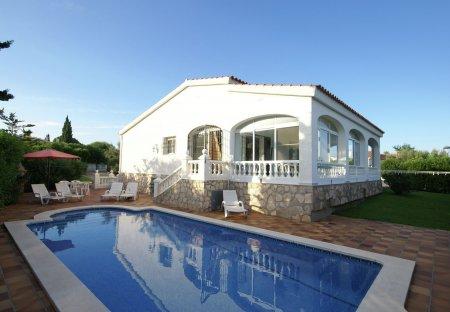 Villa in Perelló-Mar, Spain