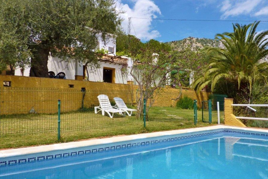 Cottage in Spain, Alfarnatejo