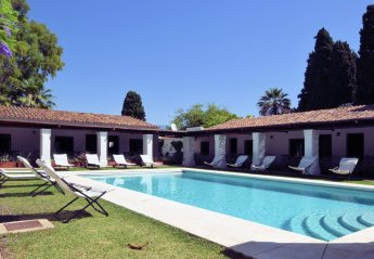 8 bedroom Villa for rent in Marbella