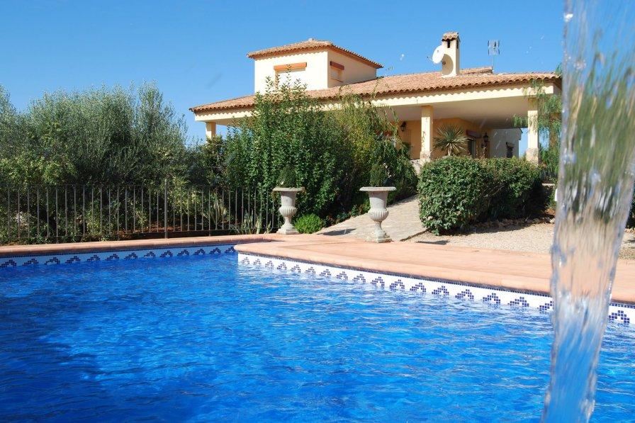 Villa in Spain, Chella