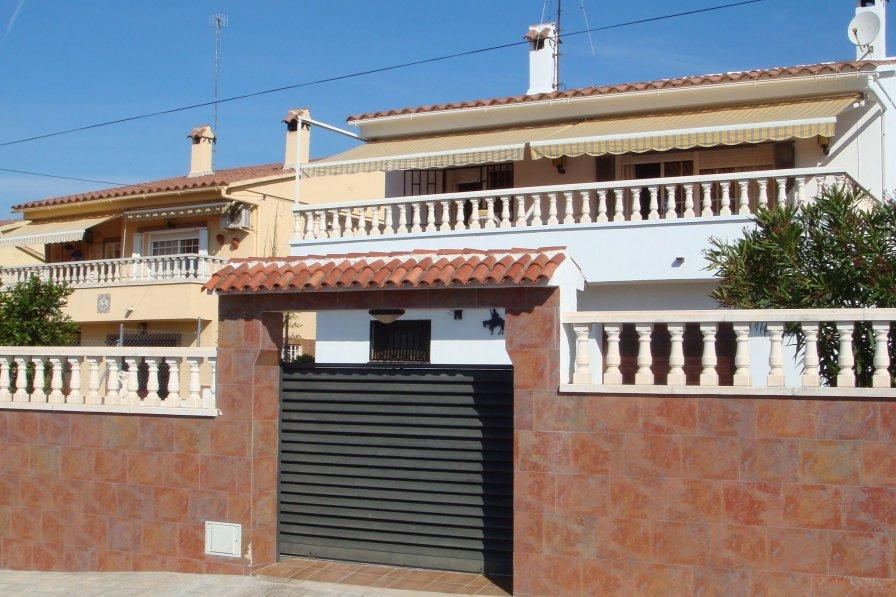 Villa in Spain, Mas Mel