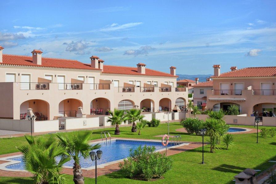 Villa in Spain, Mont-roig del Camp