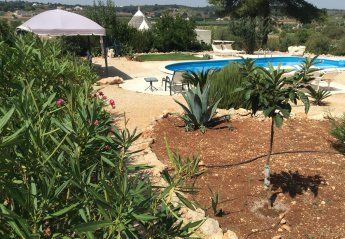 3 bedroom Villa for rent in Ceglie Messapica