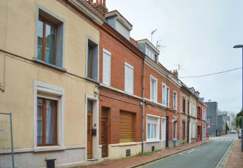 3 bedroom Villa for rent in Lille