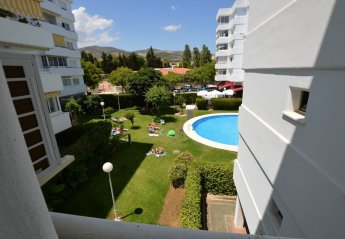 2 bedroom Apartment for rent in Benalmadena Costa