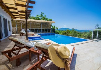 2 bedroom Villa for rent in Uzumlu
