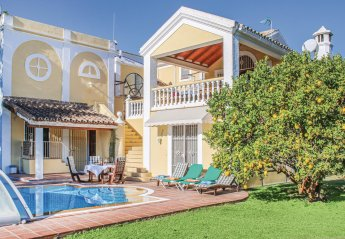 6 bedroom Villa for rent in Marbella