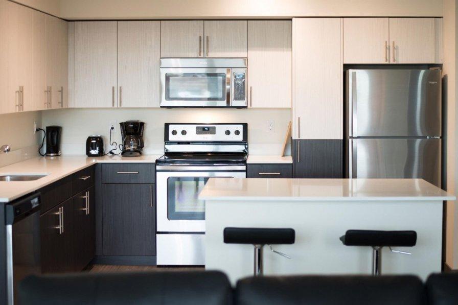 One bedroom Modern Suites Deluxe - Apt 0416