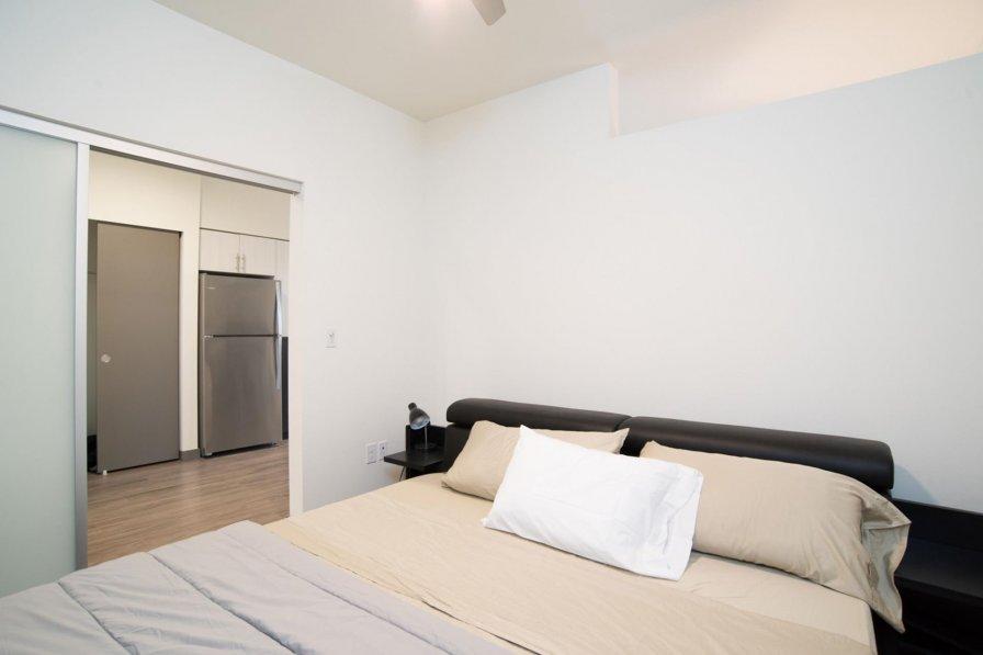 One bedroom Modern Suites Deluxe - Apt 0402