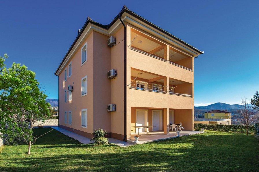 Apartment in Croatia, Čavle