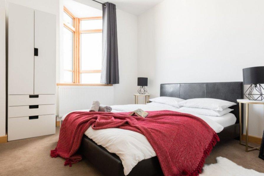 Apartment in United Kingdom, Cabot
