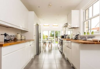 4 bedroom House for rent in Cambridge