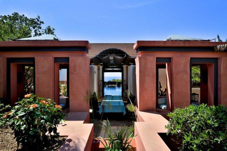 Unique 800 m2 luxury Villa Ibiza