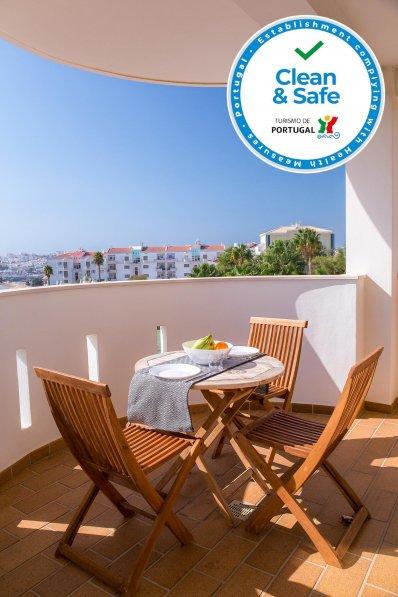 Apartment in Portugal, Meia Praia