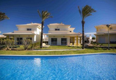Villa in Pedra Alçada, Algarve
