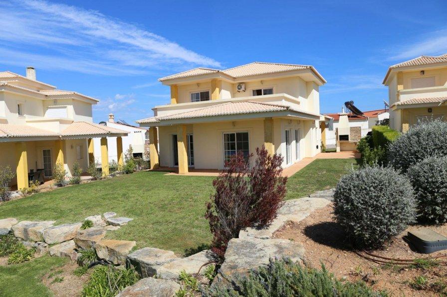 Luxury Gold Villa