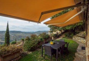 2 bedroom Apartment for rent in Civitella Paganico