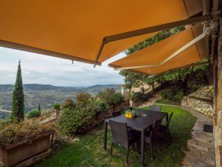 Apartment in Italy, Civitella Paganico
