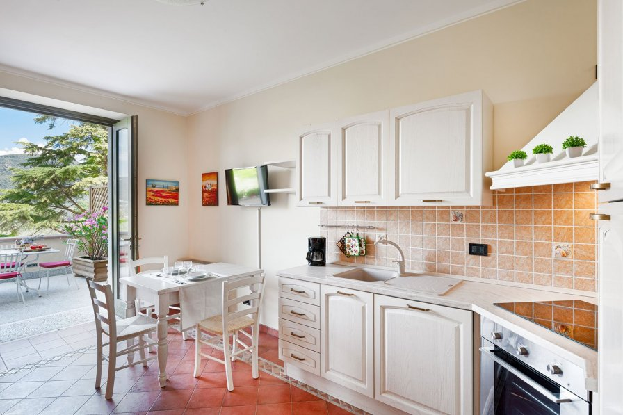 Apartment in Italy, San Felice del Benaco