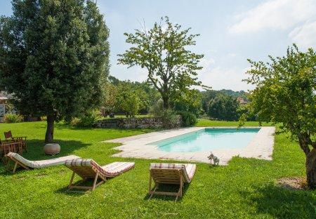 Villa in Carpaneto Piacentino, Italy