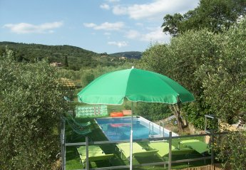 3 bedroom Villa for rent in Tuoro sul Trasimeno
