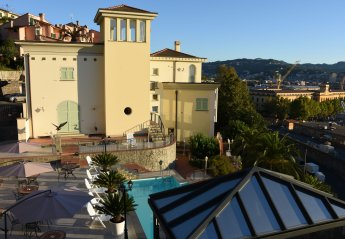 1 bedroom Apartment for rent in La Spezia