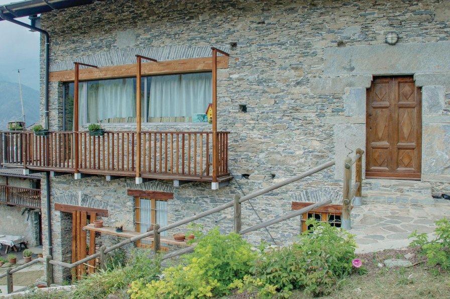 Apartment in Italy, Elva