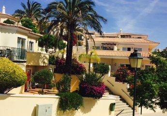 1 bedroom Apartment for rent in Ferragudo