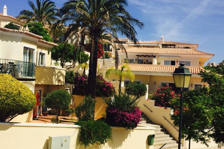Vila Castelo Apartmento