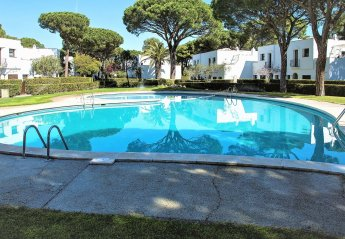 3 bedroom Villa for rent in Arenals de Mar