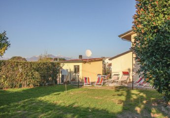 4 bedroom Villa for rent in Viareggio